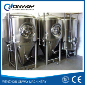 Bfo Stainless Steel Beer Beer Fermentation Equipment Yogurt Fermentation Tank Industrial Acid Juice Stainless Steel Tank Beer pictures & photos