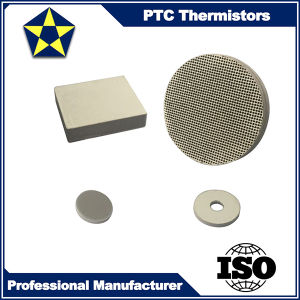 Electronic Components PTC Thermistor for Constant Temperature Heating