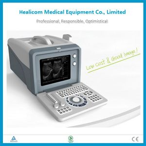Hbw-5 Portable Ultrasound Scanner Machine Portable Ultrasound Black and White pictures & photos