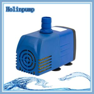 Aquarium Submersible Water Filter Pump Used for Pond (HL-600F) pictures & photos