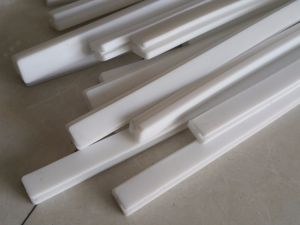Silicone Extrusion, Silicone Stripes, Silicone Profile Made with 100% Virgin Silicone pictures & photos