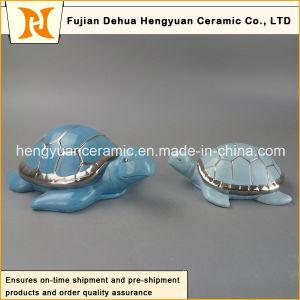 Fashionable Design Decorative Ceramic Sea Turtle pictures & photos