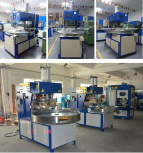 for Pet Plastic Packaging Machines and Fusing Machines, Ce Certification pictures & photos