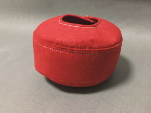 Cloth Spray Guard Safety Flange Shield pictures & photos