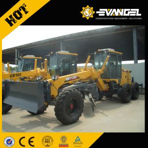 CE Certificate Motor Grader GR135 in a Good Price pictures & photos