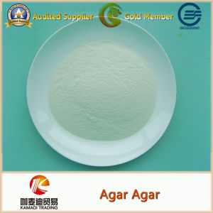 Factory Supply Food Grade Edible Agar Agar pictures & photos