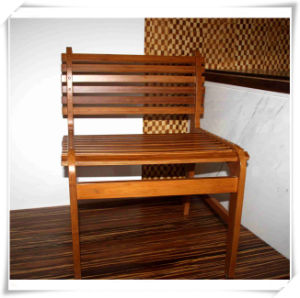 New Design Comforable Bamboo Cane Chair pictures & photos