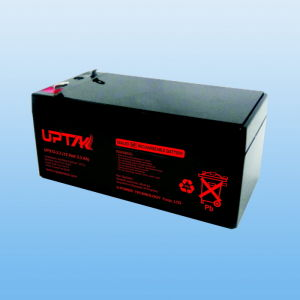 12V3.3ah/12V3.5ah Lead Acid Rechargeable UPS Battery