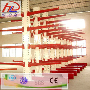 High Standard ISO Approved Adjustble Steel Racking pictures & photos
