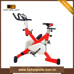 Commercial Use Spinning Cycle Spin Exercise Bike Spin with Magnetic pictures & photos