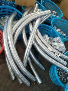 ANSI B16.49 Seamless Stainless Steel Bend pictures & photos
