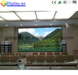 Advertising Video Play LED Display for Rental, Stage, Events