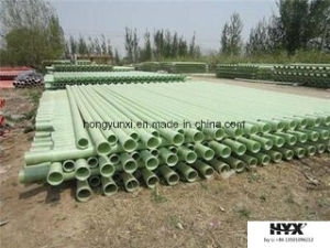 FRP Cable Casing Pipes for Electric Power pictures & photos