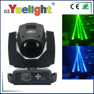 Guangzhou Manufacture Big Dipper Sharpy 200W Beam Moving Head Light pictures & photos