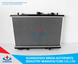 Vechile Radiator for Pickup L200′96-00 Hot Sell Aluminum and Plastic pictures & photos