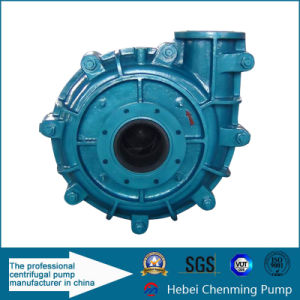 Ah Coal Mine Easy Installation Solids Slurry Pump pictures & photos