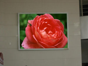Indoor LED Video Wall P2.5 RGB LED Signs with Full Color pictures & photos