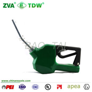 Tdw 11b High Quality Fuel Dispenser Pressure- Sensitive Automatic Nozzle for Gas Station pictures & photos