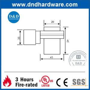 Hardware Zinc Alloy Magnetic Stopper for Door (DDDS078) pictures & photos