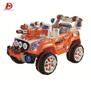 New Plastic Simulation Ride on Car for Kids