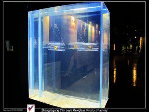 Custom Acrylic Aquarium Tanks for Oceanarium pictures & photos