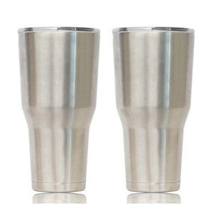 30oz 18/8 Stainless Steel Yeti Tumbler
