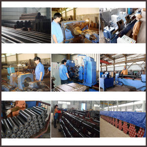 Lower Idler Conveyor Roller for Conveyor pictures & photos