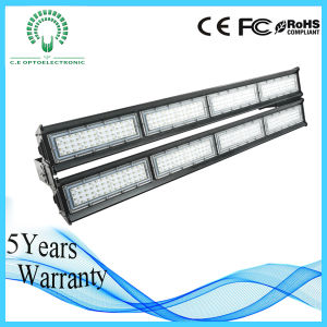High Quality Highbay Light / High Power IP65 Waterproof 60W 80W 120W 150W LED Linear Warehouse LED Linear High Bay for Industrial Lighting pictures & photos