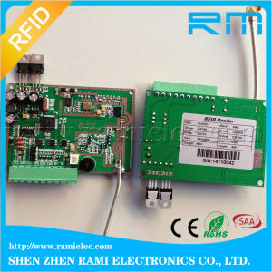 Long Distance 15m UHF RFID Smart Chip Card Reader pictures & photos