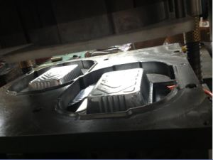 Trays and Dishes, Aluminium Tray′s Machinery pictures & photos