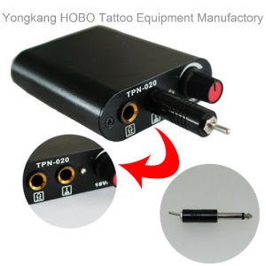 Wholesale Tattoo Power Supply Tattoo Products Foot Switch Machine pictures & photos