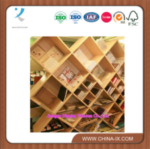 2015 New Style Bookshelf From China pictures & photos