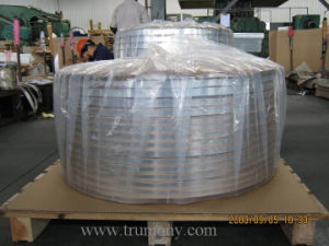 Bendable Aluminium Strips for Intercooler Fin Making Corrosion Resistance pictures & photos