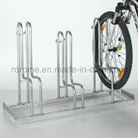 Reliable Quality Bike Parking Rack with 3 Seats (881981)