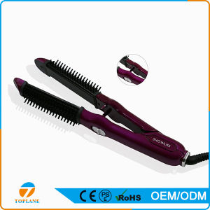 New Automatic Hair Curler, Electric Hair Care Salon Equipment Hair Straightener pictures & photos