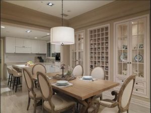 Modern Design Home Furniture Kitchen Cabinet Yb1709499 pictures & photos