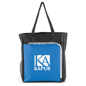 Multi-Color Promotional Handbags pictures & photos