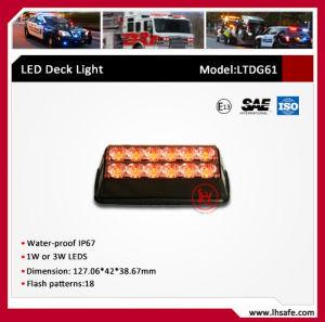 LED Warning Lighthead (LTDG61) pictures & photos