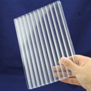 Polycarbonate 3mm Clear Polycarbonate Car Parking Shed
