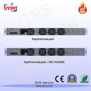 DVB-T/T2/ISDB-T/ATSC/PAL Transmitter Digital Terrestrial UHF/VHF TV Transmitter 30W-130W pictures & photos