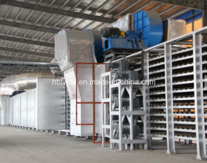 Automatic Making Plasterboard Production Devices Manufacturer pictures & photos