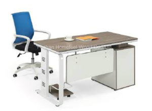 Popular Office Computer Desk (HF-DB014) pictures & photos
