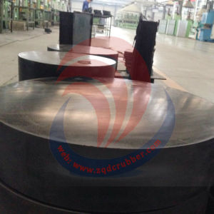 China Elastomeric Laminated Bearings to Pakistan pictures & photos