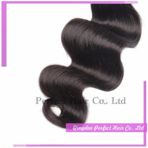 100% Unprocessed Brazilian Virgin Human Hair Extension pictures & photos