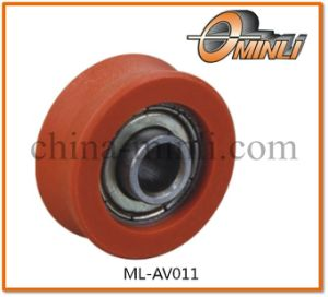 Ball Bearing with Nylon Coat (ML-AV011) pictures & photos