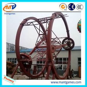 High Quality Amusement Hot Selling Ferris Wheel Car pictures & photos