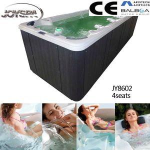 Favorites Compare Luxury 4m European Style Large Pool Outdoor Swim SPA with Music System pictures & photos