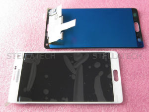 Mobile/Cell Phone LCD for Samsung Note 4 N910f LCD Assembly pictures & photos