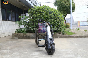 36V Lithium Battery Elecetric Wheelchair pictures & photos