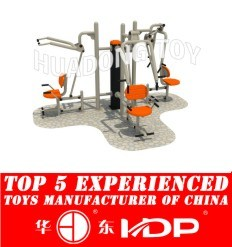 2017 New Mould Customized Factory Good Quality China Wholesale Garden Park Kids Adult Outdoor Exercise Sports Fitness Equipment pictures & photos